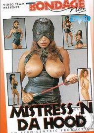 Mistress 'n da Hood Porn Video