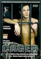 Caged Boxcover