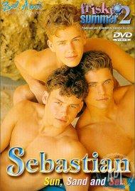 Frisky Summer 2: Sebastian Porn Movie