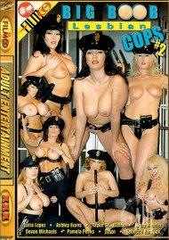 Big Boob Lesbian Cops #2 Porn Video