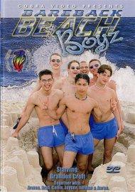 Bareback Beach Boyz Porn Movie