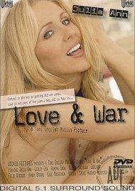 Love & War Porn Video