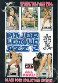 Major League Azz 2 image