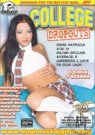 College Dropouts Porn Video