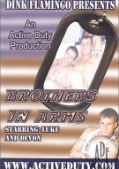 Brothers In Arms Porn Movie
