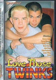 Love Those Twinks Porn Movie