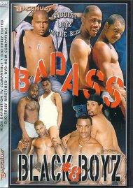 Bad Ass Black Boyz #8 Porn Movie