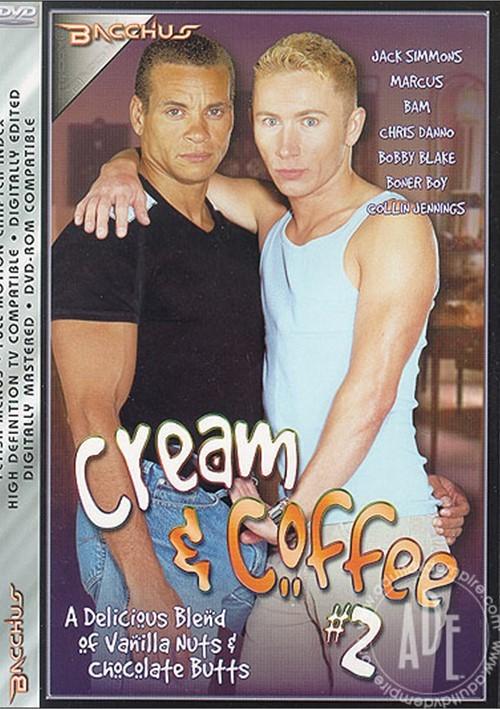 Cream & Coffee #2