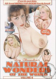Natural Wonders of the World Vol. 4 Porn Movie