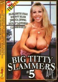 Big Titty Slammers #5 image