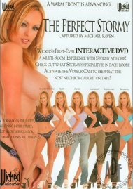 Perfect Stormy, The Porn Movie