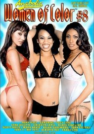 Women of Color 8 Porn Video