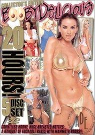 Booby Delicious - 5 Disc Set Porn Movie