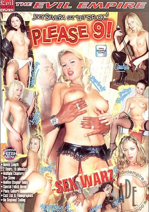 Please 9: Sex Warz