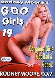 Rodney Moore's Goo Girls 19