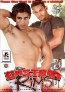 Custom Rims Porn Movie