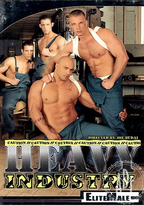 Heavy Industry Boxcover