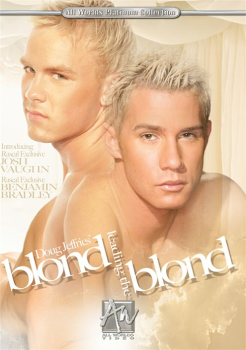 Blond Leading the Blond Boxcover