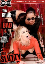 Good The Bad & The Slutty, The image