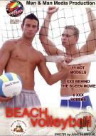 Beach Volleyball Porn Movie