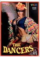 Dancers, The Porn Video