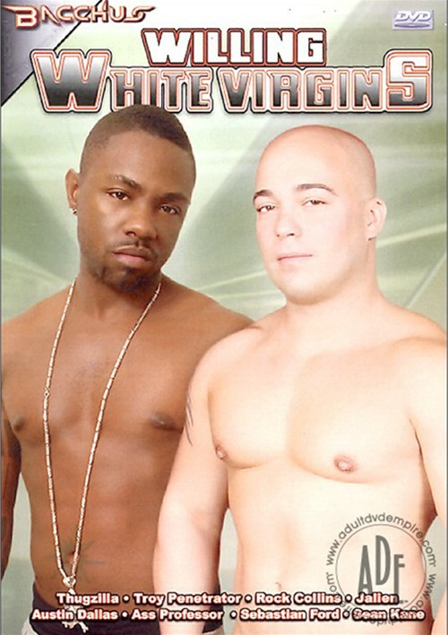 Willing White Virgins Boxcover