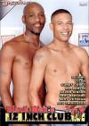 Black Men's 12 Inch Club #7 Boxcover