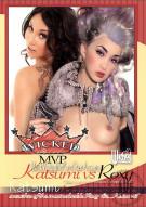 MVP (Most Valuable PornStar) Asians: Katsumi vs Roxy Porn Video
