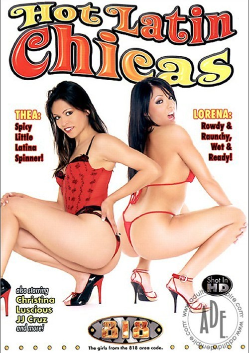 Hot Latin Chicas 2007 Videos On Demand  Adult Dvd Empire-4226