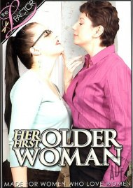 Her First Older Woman image