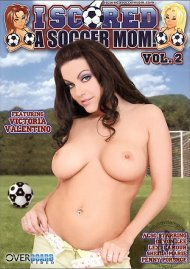 I Scored A Soccer Mom! Vol. 2 image