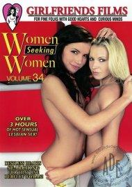 Women Seeking Women Vol. 34