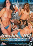 Smokin' Hot Handjobs 5 Porn Video