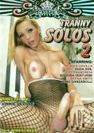 Tranny Solos 2 Porn Movie