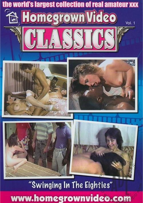 Homegrown Video Classics Vol. 1
