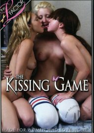 Kissing Game, The Porn Video