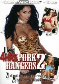 Pork Rangers 2