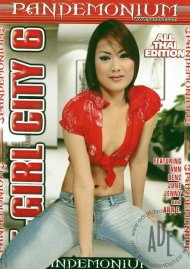 T-Girl City 6 image