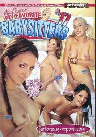 My Favorite Babysitters #17 Porn Video
