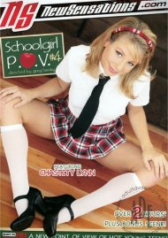 Schoolgirl P.O.V. #4 Porn Video