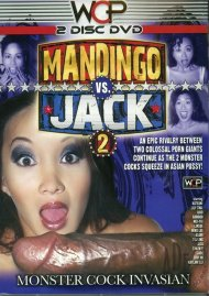 Mandingo vs. Jack 2 image