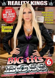 Big Tits Boss Vol. 6 Porn Video