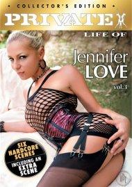 Private Life of Jennifer Love Vol. 3, The Porn Movie