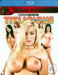 Titlicious Blu-ray Porn Movie