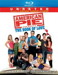 American Pie Presents: The Book Of Love Blu-ray Porn Movie