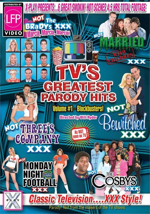 TVs Greatest Parody Hits