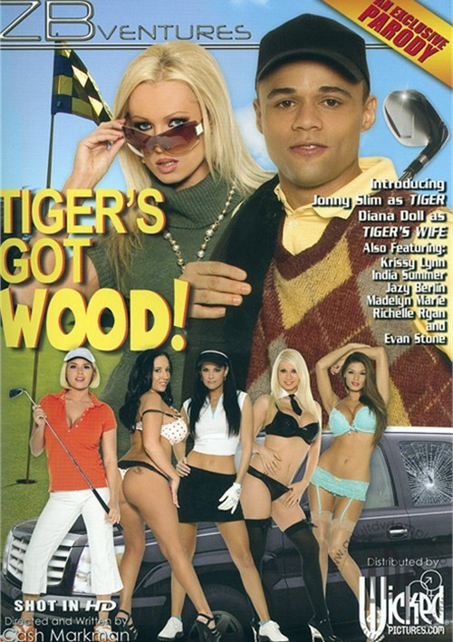 Tigers Got Wood