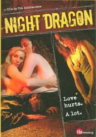 Night Dragon Movie