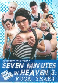 Seven Minutes In Heaven 3: Fuck Yeah! Porn Video