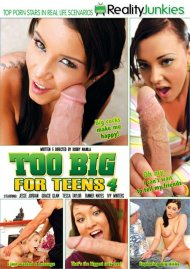 Too Big For Teens 4 Porn Video